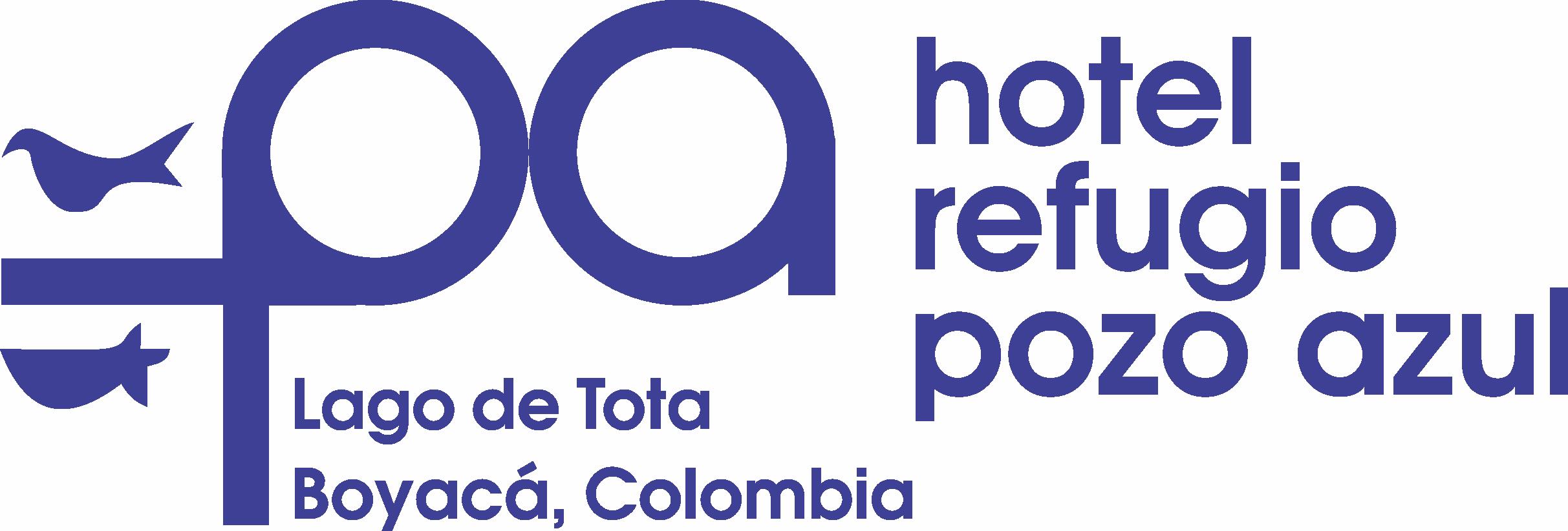 Hotel Refugio Pozo Azul